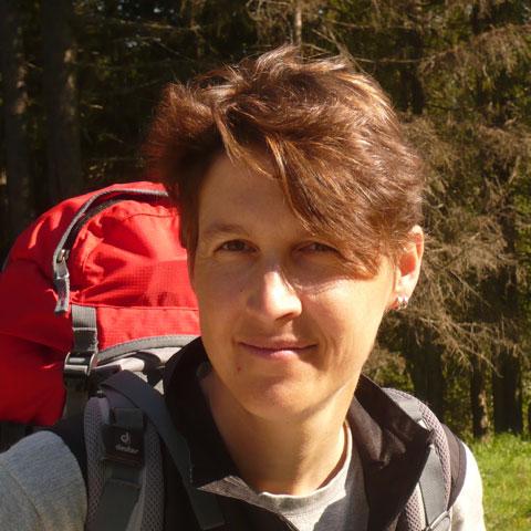Isabelle Hetschko aus München ist Gründerin der energy works für Massage und Energetisches Coaching
